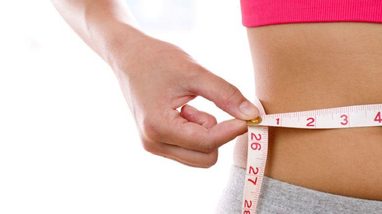 perdere peso 4 kg in un mese