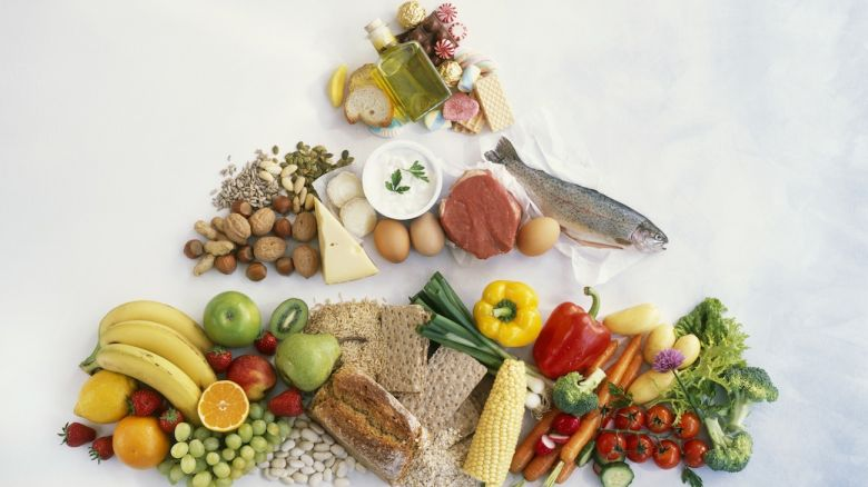 cibi a base di proteine