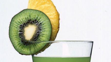 Cocktail di ananas e nocciole Starbene