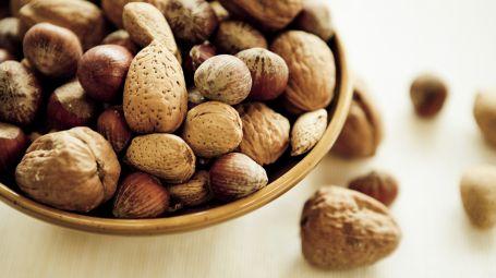 Frutta secca: come consumarla senza ingrassare