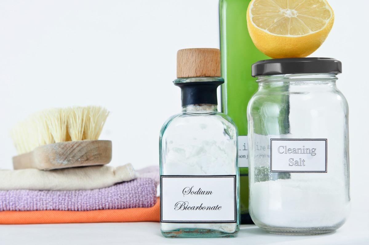 Bicarbonato: tutti i modi per usarlo