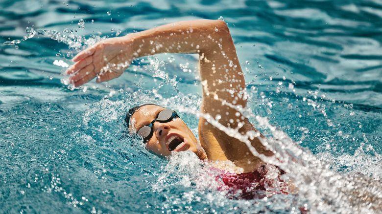 Nuoto le dritte per migliorare starbene - Piscina trezzano sul naviglio nuoto libero ...