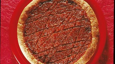 Torta con confettura di peperone Starbene