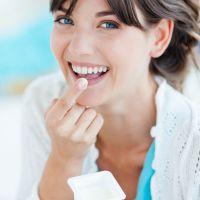 Yogurt Salute E Benessere In Un Vasetto Starbene