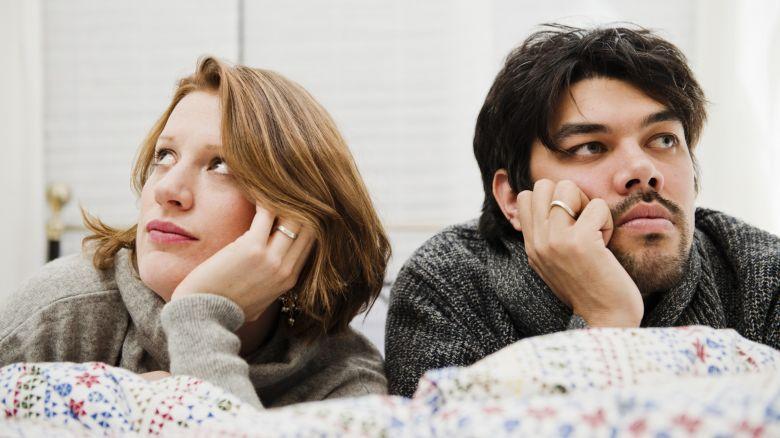 L'intimità perduta a causa di un fibroma all'utero