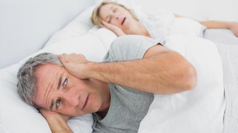 sonnolenza disfunzione erettile