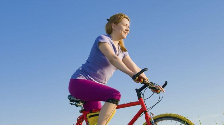 come perdere peso in sella alla tua bici