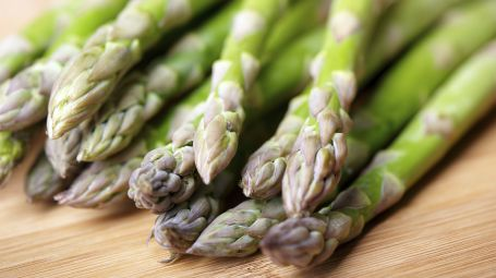 È vero che l'asparago ha proprietà diuretiche?