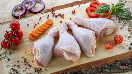 Carne bianca, come sceglierla e quanta mangiarne