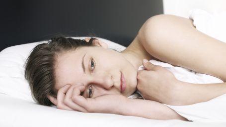 Dormire bene: per addormentarti concentrati sul momento che stai vivendo