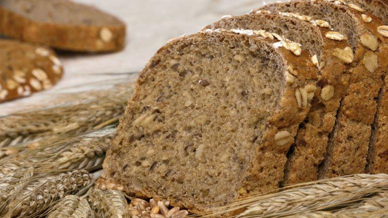 pane migliore per la dieta