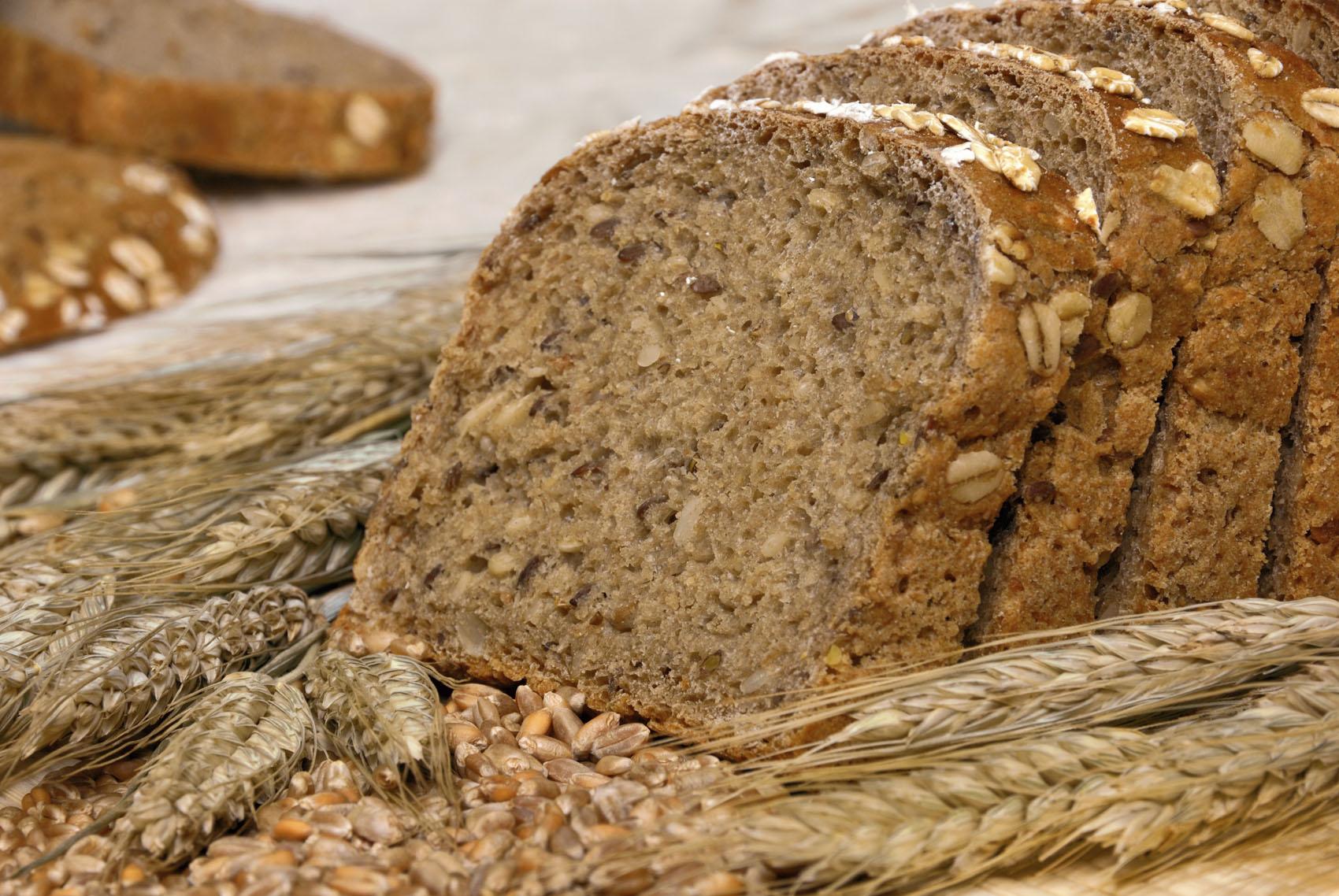 posso mangiare pane integrale se sono a dieta