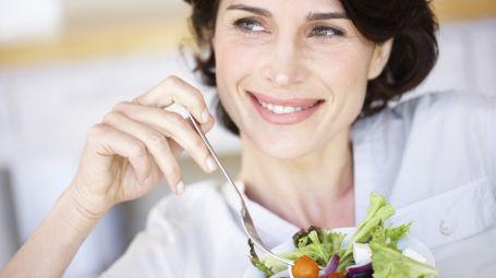 Lunedì light per imparare a controllare la fame: il menu