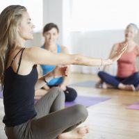 programma di yoga per perdere peso e tono