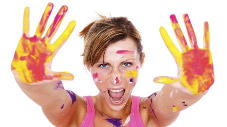 Cromoterapia: i colori ti fanno più bella