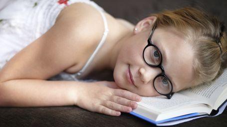 Come bloccare la miopia nei ragazzi