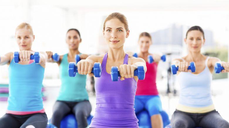 aerobica da fare a casa e perdere peso
