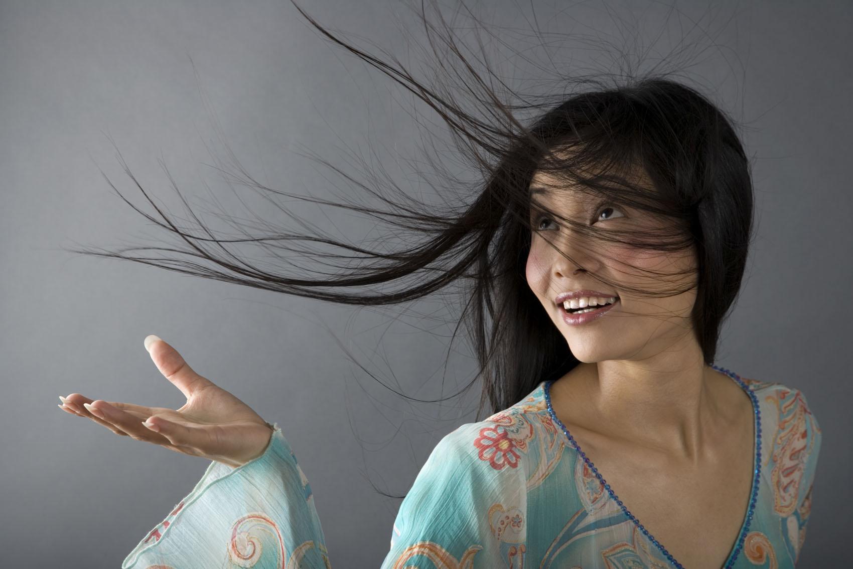 official photos 9264e d5882 Rituali dal mondo per avere capelli da favola - Starbene