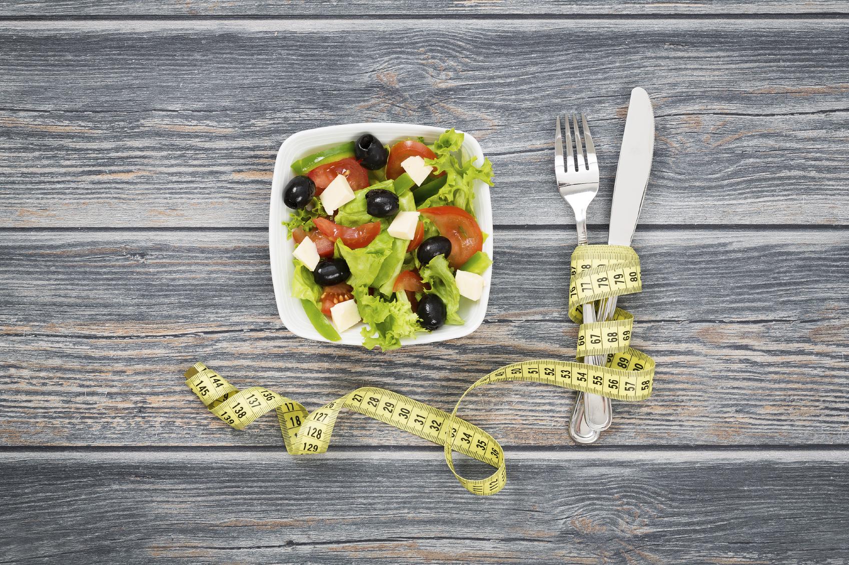 cosa fare per perdere peso velocemente e senza rimbalzia