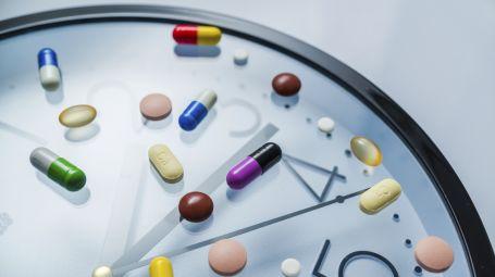 Qual è l'ora giusta per la tua medicina