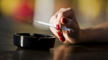 La dieta per chi fuma (o ha smesso)