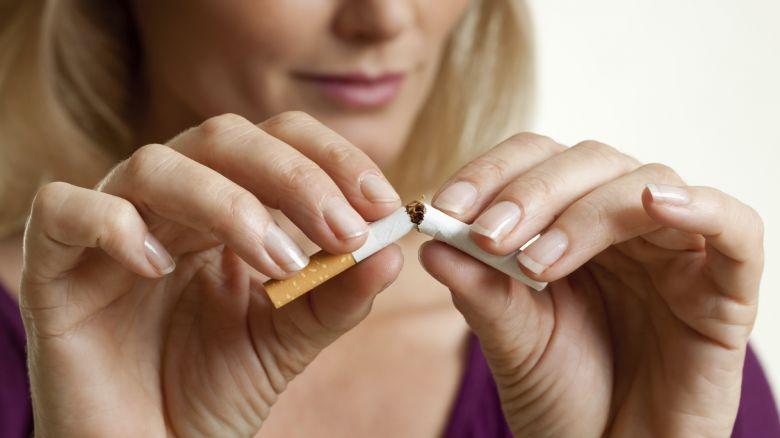 Fumo: i metodi per smettere - Starbene