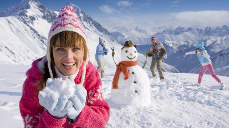 Sport a Natale: quali attività fisiche?