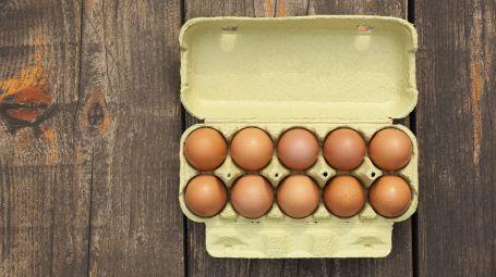 Come scegliere le uova quando fai la spesa