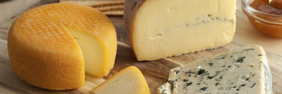 Podcast Farina blu e formaggi