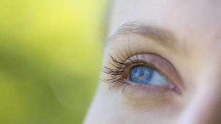 10 consigli contro la sindrome dell'occhio secco