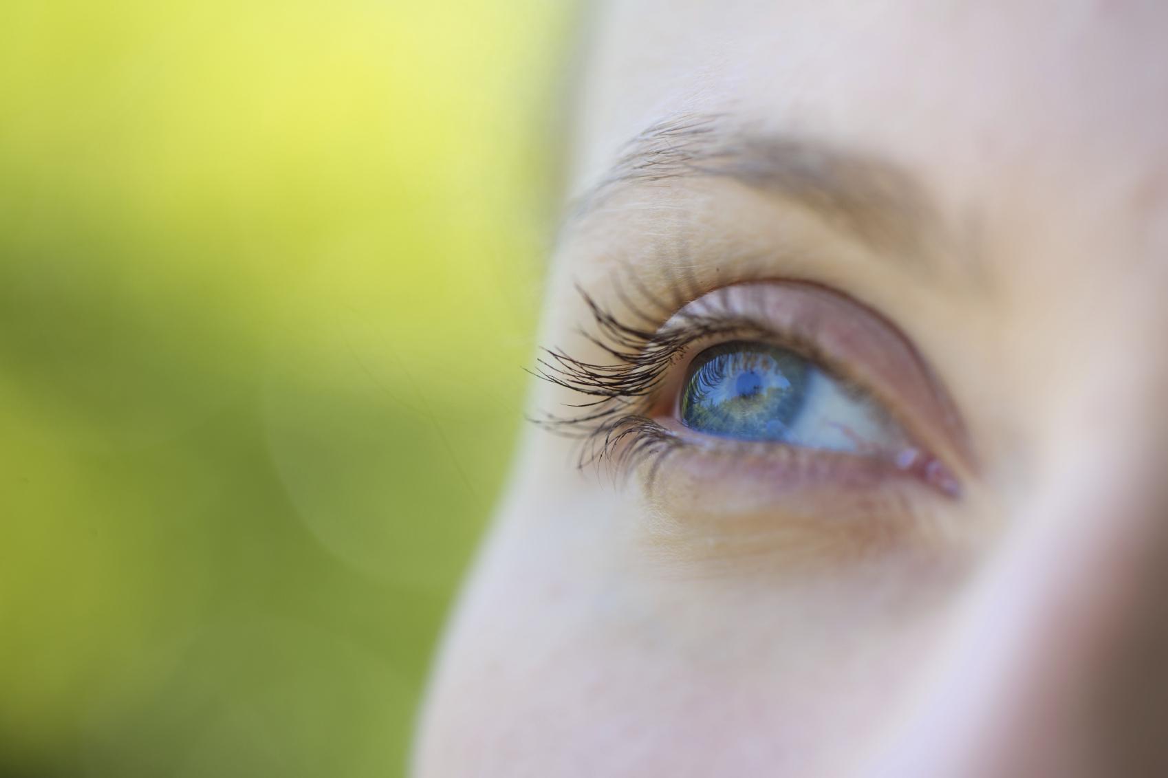 dbf4ce029b8e 10 consigli contro la sindrome dell occhio secco - Starbene