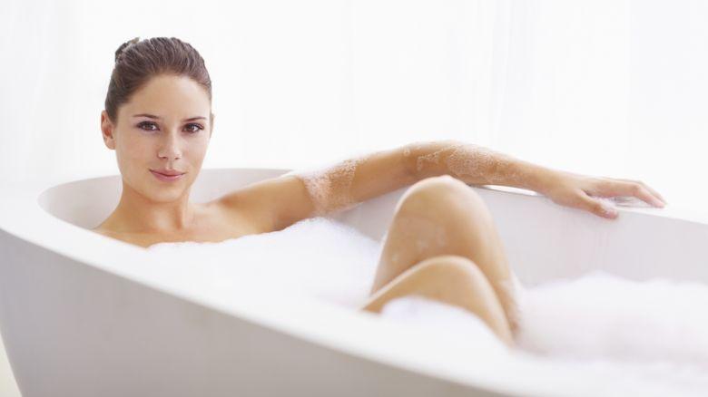 Vasca Da Bagno Quanti Litri : Relax le regole per un bagno perfetto