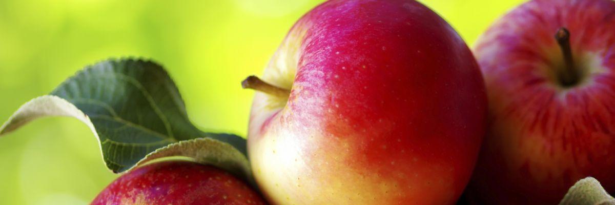 Podcast Una mela al giorno per dimagrire