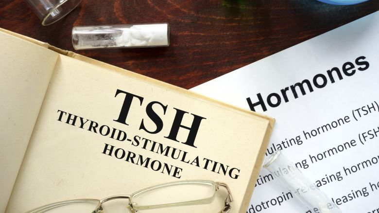 Valori alti del tsh iper o ipo tiroidismo