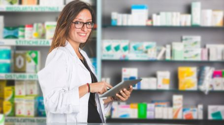 Quante cose puoi fare in farmacia