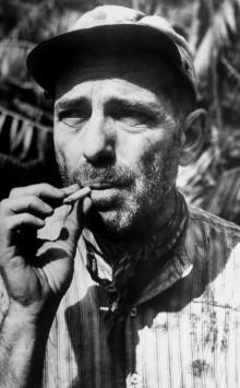 Humphrey Bogart nel film
