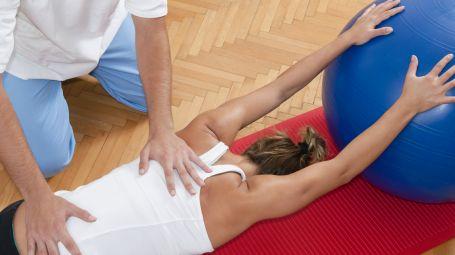 Che differenza c'è tra osteopatia e fisioterapia