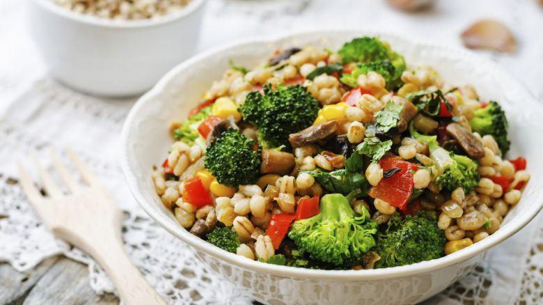 ricette dieta vata dosha