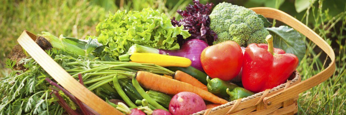 Podcast Dieta e verdure