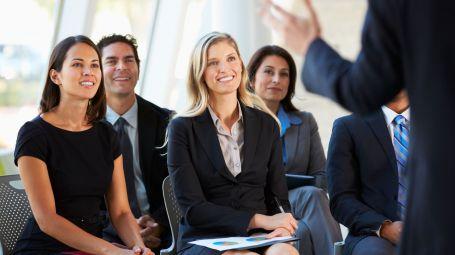 7 consigli per parlare in pubblico e farsi ascoltare