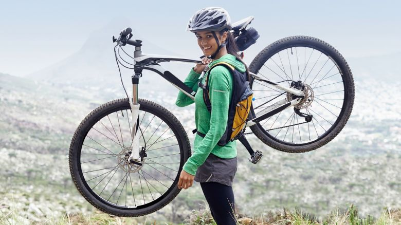 come dimagrire in mountain bike