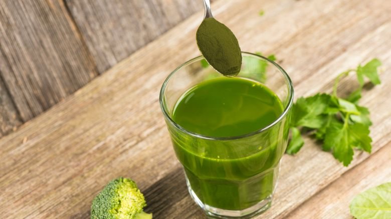 ricetta sirtfood dieta succo verde