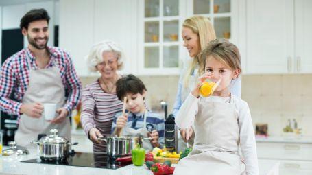 Come riconciliarsi con il passato e con la propria famiglia