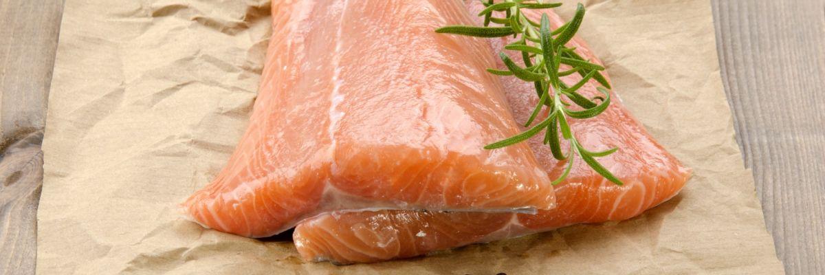 Podcast Il salmone: inquinato o sicuro?
