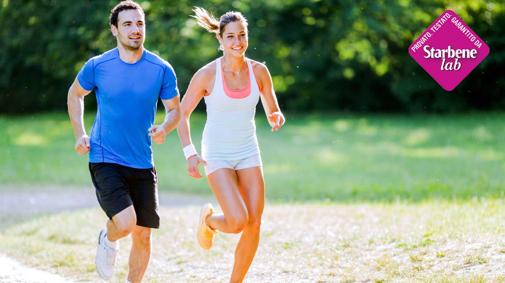 sports shoes 9a189 e2c1a Scarpe da running  le 5 migliori per correre