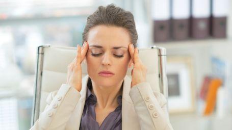 Mal di testa: i rimedi green