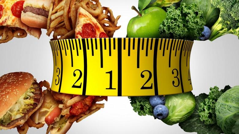 Dieta Settimanale Equilibrata Per Dimagrire : Perdere peso in modo sano con la dieta olistica starbene