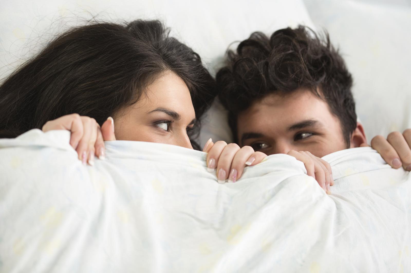 Kamasutra per l 39 intesa di coppia - Problemi di coppia a letto ...