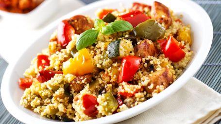 Posso consumare solo carboidrati a pranzo e proteine alla sera?