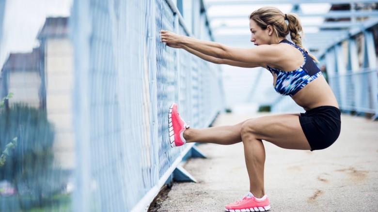 che sport fare per snellire le gambe